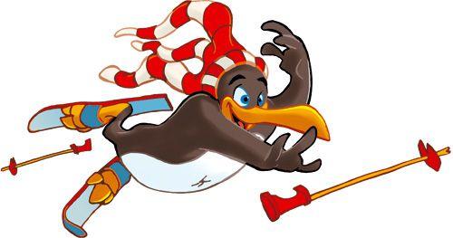 Pinguin BOBO's KINDER-CLUB© | in 11 Stufen vom Anfänger zum Profi