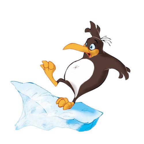 Pinguin BOBO's KINDER-CLUB© | Die Abenteuer von BOBO dem Pinguin